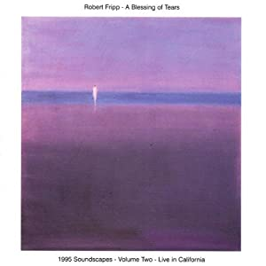 A Blessing Of Tears: 1995 Soundscapes Volume 2- Live In California