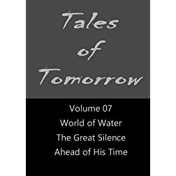 Tales of Tomorrow - Volume 07