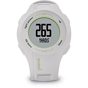 Garmin Approach S1W GPS Golf Watch (old model) (Discontinued by Manufacturer)