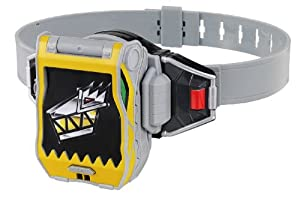 獣電戦隊キョウリュウジャー 獣電携帯 獣電モバックル