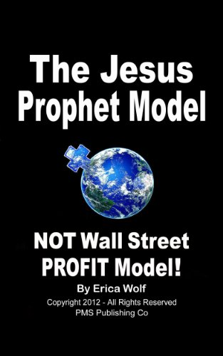 the-jesus-prophet-model-not-wall-street-profit-model-returning-to-jesus-as-our-true-leader-of-the-ch