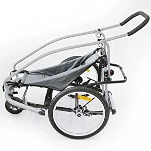 Croozer Infant Sling Croozer Kid Bike Trailer Accessory by Croozer