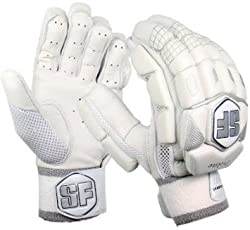 SF APRO-LITE BATTING GLOVES- MENS (15+) ( COLOURS MAY VARY)
