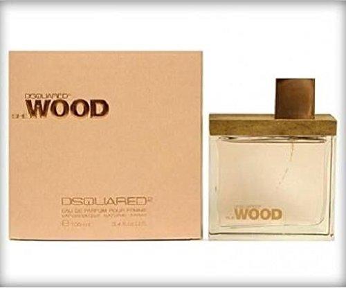 She Wood - Groesse: She Wood EdP 30 ml
