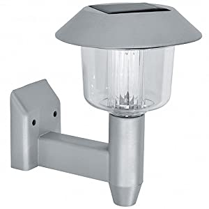 outdoor lighting solar lights