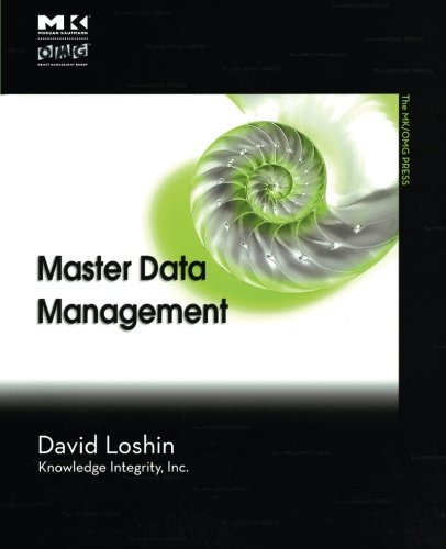 Master Data Management (The MK OMG Press)