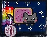 MTG公式サプライ 通常サイズカード用デッキプロテクター(ハードスリーブ) NYAN CAT ORIGINAL 50枚入りパック