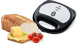 Singer Xpress Toast & Grill 600 Watts Sandwich Maker