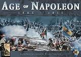 Mayfair Games Age of Napoleon