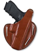 Bianchi Shadow II Firearm Holster Tan RH Ruger LCP 24934