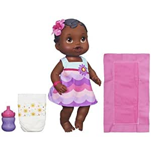 Baby Alive Bitsy Burpsy Baby Doll By Baby Alive Amazon Co