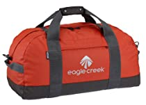 Eagle Creek Travel Gear No Matter What Flashpoint Medium Duffel, Red Clay, One Size