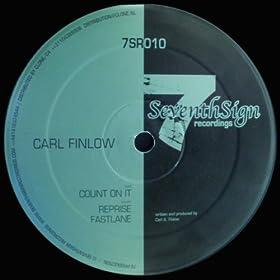 Carl A. Finlow - Dangerous D.EP