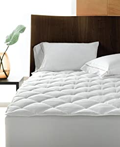 Amazon Hotel Collection Bedding 500 Thread Count