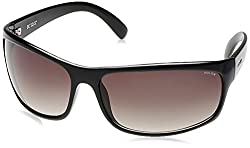 Police Gradient Sport Men's Sunglasses (S1863M71Z42SG 71 Grey Gradient lens)