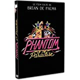 Phantom of the Paradise ( Phantom ) ( Phantom of the Fillmore )by William Finley