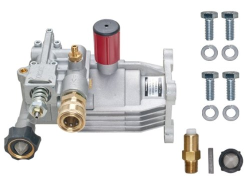 excell pressure washer: New PRESSURE WASHER PUMP KIT