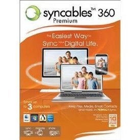 Syncables 360 Premium Utilities