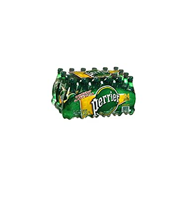 SCS Perrier Sparkling Natural Mineral Water - 0.5l (16.9 Oz.) - 24 Pk.