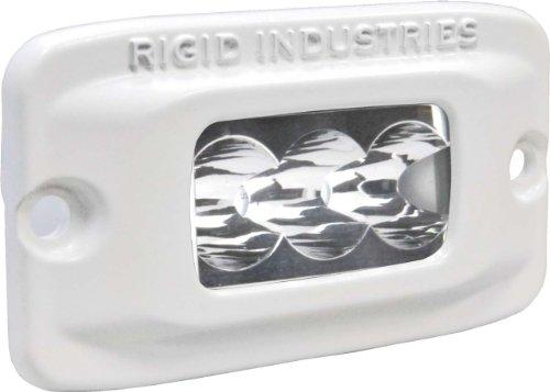 Rigid Industries 97211 M-Srm2F Wide Led Light Flush Mount