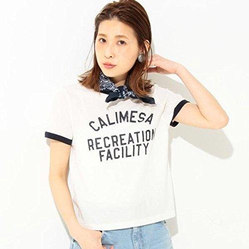 Amazon.co.jp: アナザーエディション(Another Edition) リンガーTシャツ/AEBC リンガー TEE【NAVY/FREE】: 服&ファッション小物