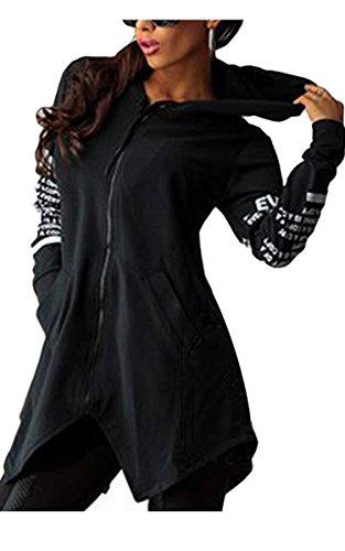 Cravog-Femmes-Hoodie-Veste-Manteau-Sweatshirts-Sport-Hooded-Lettres-Impression-Glissire-Pullover-Top