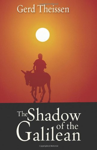 The Shadow of the Galilean: The Quest of the Historical Jesus in Narrative Form (Quest Of Historical Jesus compare prices)