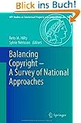 Balancing Copyright