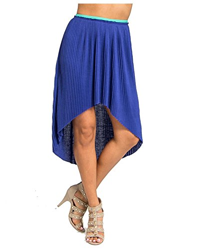 Fitted Maxi Skirt front-1053002