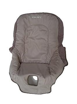 Housse chaise haute om ga - Housse protection chaise haute ...
