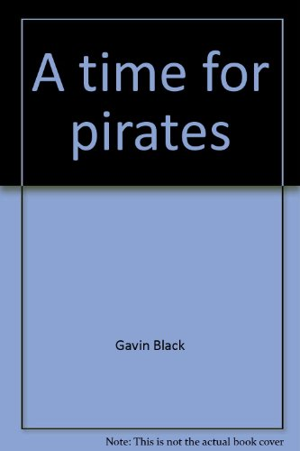 A Time for Pirates, PDF
