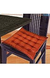 Famacart Home Decor Pad Foot Rest Diwali Pooja Aasan Cushion pad Baby Cushion