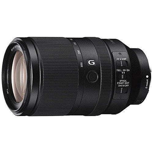 ソニー FE 70-300mm F4.5-5.6 G OSS※Eマウント用レンズ(フルサイズ対応) SEL70300G