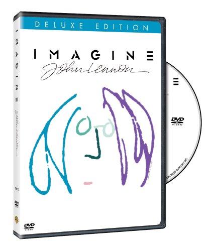Imagine: John Lennon [DVD] [Import]