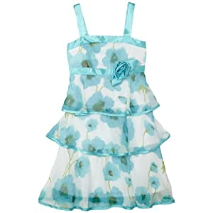 Amazon.com: Amy Byer  Girls 7-16 Beautiful Bouquet Dress: Clothing from amazon.com