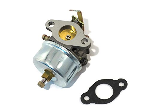 HIFROM(TM) Replace New Carburetor Carb for Tecumseh 632230 632272 H30 H50 H60 HH60 Engines (Carburetor Tecumseh 632230 compare prices)