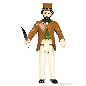 Accoutrements Charles Dickens Action Figure