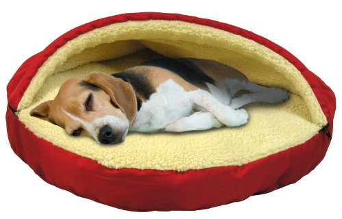 25 Inches Pet Parade Pet Cave Dog Beds Cat Beds