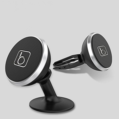 xiaoan-car-mount-in-magnetic-car-phone-holder-two-base-hooks-mobile-phone-holder-360-rotatable-alumi