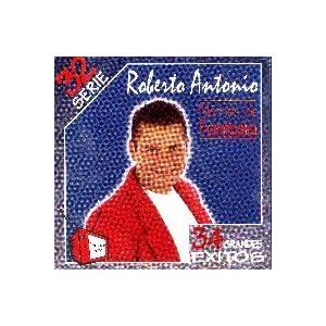 Roberto Antonio -  Grandes exitos