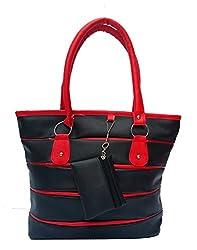 Vintage Stylish Ladies Handbag Black(bag 132)