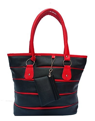 Vintage-Stylish-Ladies-Handbag-Blackbag-132