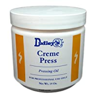 Dudleys Creme Press Pressing Oil 14oz