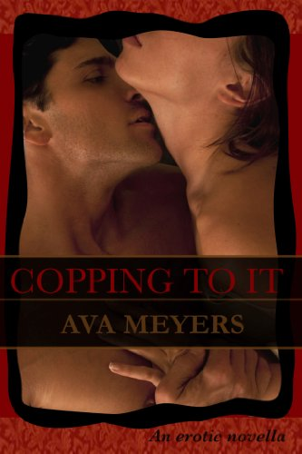 # Copping To It (The Red-Hot Cops Series)