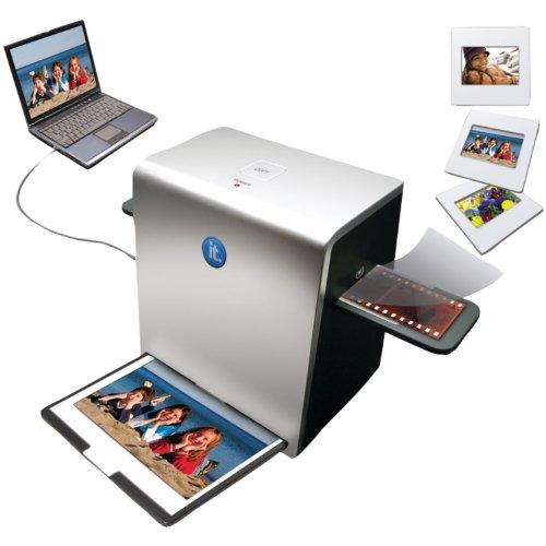 innovative itns 500 technology the ultimate film and negative scanner. Black Bedroom Furniture Sets. Home Design Ideas