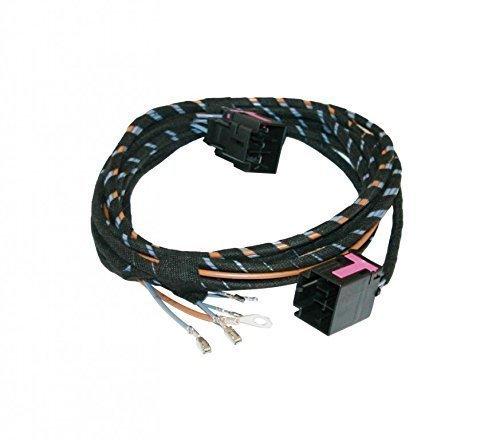 Kabelsatz Sitzheizung - Elektrische Sitzverstellung und Lordoseneinstellung