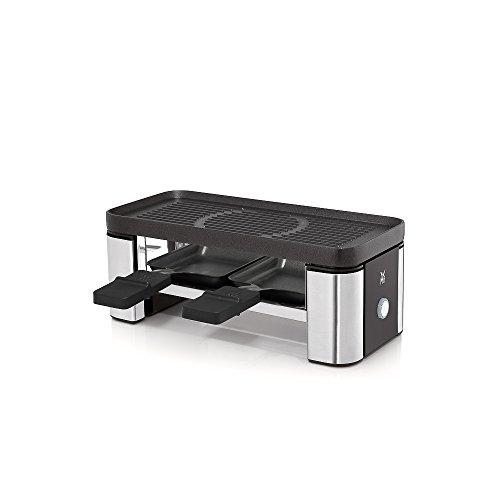 WMF Cuisine Minis Raclette pour deux