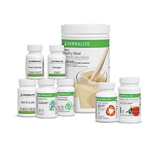Herbalife Ultimate Kit