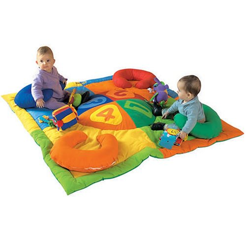Baby Love Mat back-984106