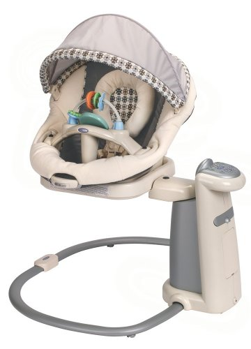 Graco SweetPeace Infant Soothing Center, Vance